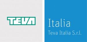 Teva Italia logo alta