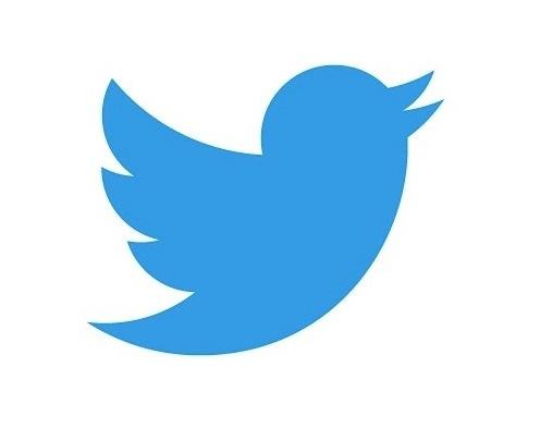 Twitter logo ufficiale