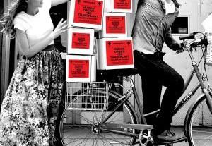 La Campagna di Organize per la donazione di organi