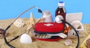 App , medicina e vacanze