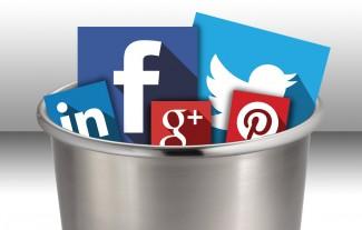 no-social-media