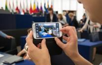 Social Media European Union