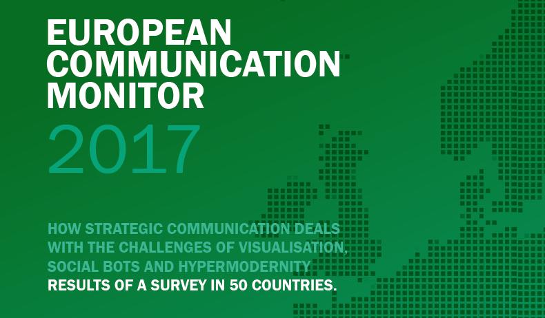 european communication monitor 2017