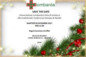 STD Evento Natale Lombarda
