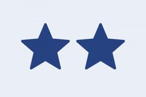 due stelle legalità