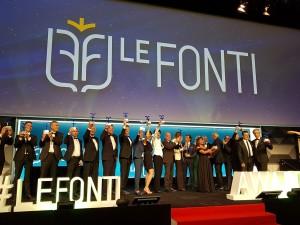 Le Fonti Awards 2018_2